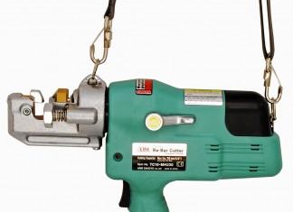 ARM rebar cutter cordless battery portable