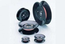 cemanco ceramic insert pulley