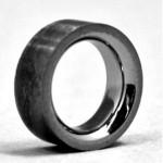 sintered tungsten carbide ring wear parts