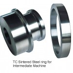 sintered tungsten carbide wear parts