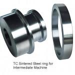 sintered tungsten carbide wear parts