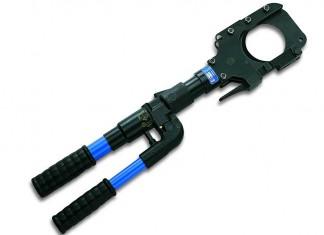 cemanco cembre hydraulic manual cutter