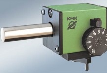 cemanco kmk linear traverse gear box spooler spooling