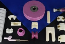 cemanco ceramic wear parts aluminum zirconium alumina zirconia oxide guide eyelet pulley roller snail pig tail slot slit tensioner tension spring jump textile