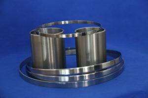 nickel ring annealing resist annealer cemanco resistance drum