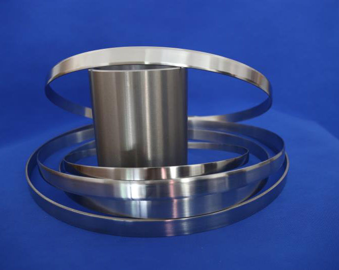 nickel wear parts anealing ring drum wire drawing